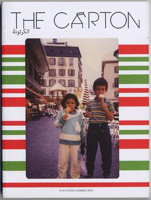 The CARTON