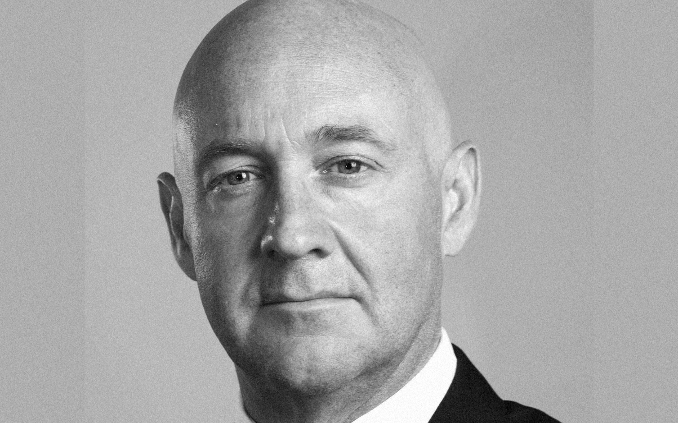 The Woolmark Company (ザ・ウールマーク・カンパニー) 代表 Stuart McCullough (スチュアート・マカラック) インタビュー