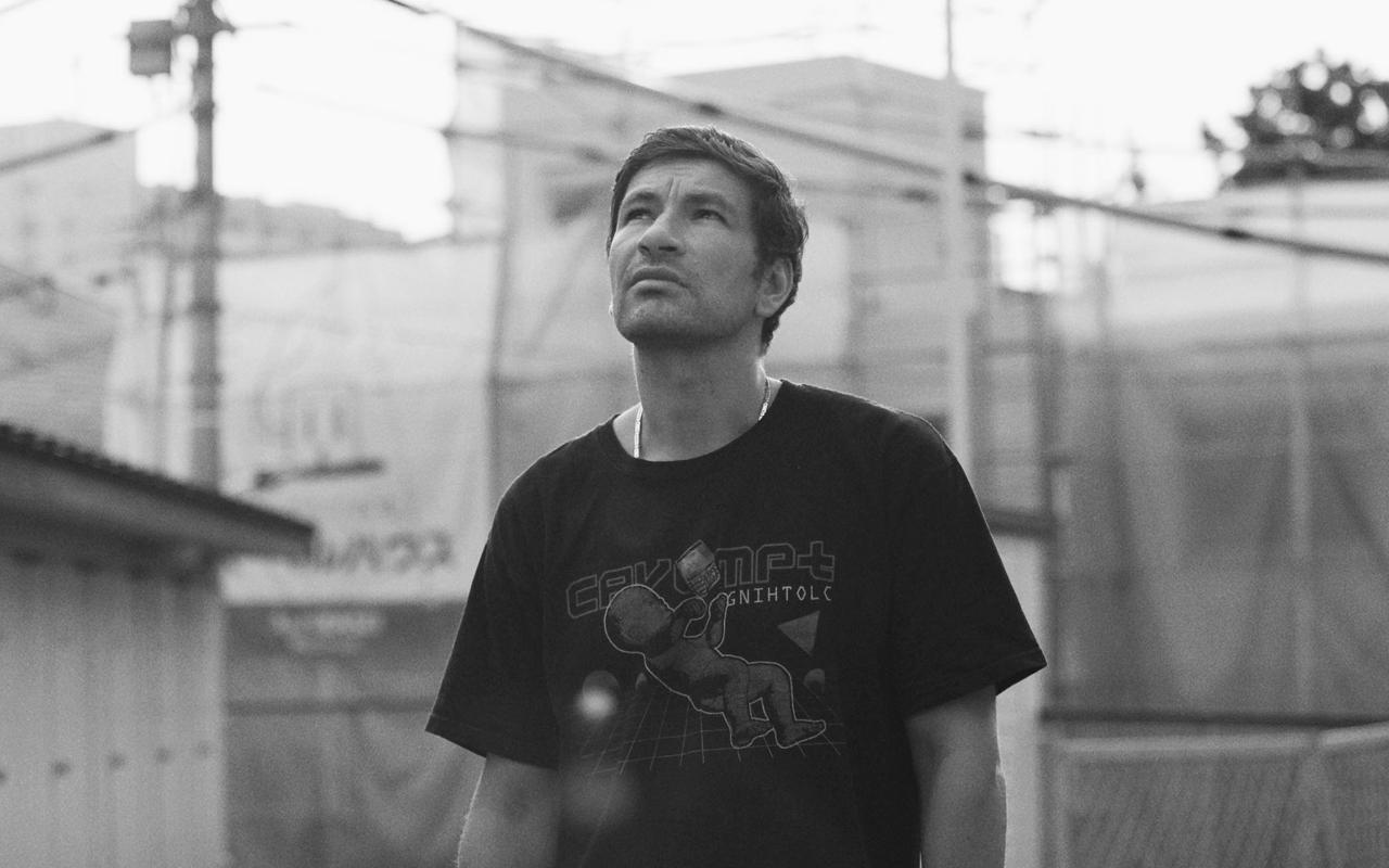 【インタビュー】Toby Feltwell (トビー・フェルトウェル)、ストリートウエアブランド C.Eのディレクターであり NIGO®の相談役。グローバルな視点から見た東京ファッション過去・現在(第3回/全3回)