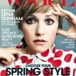 <!--:ja-->ぽっちゃり体型で有名な米国人女優 Lena Dunham (レナ・ダナム)、『Vogue (ヴォーグ) 』誌の表紙を飾る!撮影はアニー・リーボヴィッツ<!--:--><!--:en-->Lena Dunham's Vogue Cover Unveiled<!--:-->