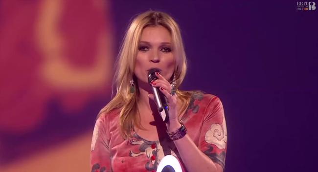 「Brit Awards 2014 (ブリット・アワード2014)」の受賞者が決定