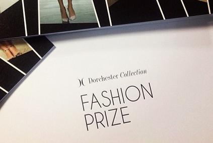 ファッション業界からの批判を受け「Dorchester Collection Fashion Prize (ドルチェスター・コレクション・ファッション・プライズ)」が中止に