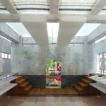 <!--:ja-->the POOL aoyama (ザ・プール青山) にフラワーアーティスト東信による架空の花屋「AMKK」がオープン<!--:--><!--:en-->AMKK Opens Pop-up Flower Store at 'the POOL aoyama'<!--:-->