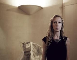 Iris van Herpen (イリス ヴァン ヘルペン) が2014年度「ANDAM Fashion Award」を受賞