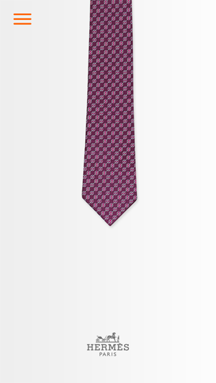 Hermès Tie Break