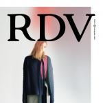 <!--:ja-->ハニカムによるファッション誌『RDV (アール・ディー・ヴィー)』の第2号が発売<!--:--><!--:en-->honeyee.com to Launch 2nd Edition of RDV Magazine on Oct.10<!--:-->