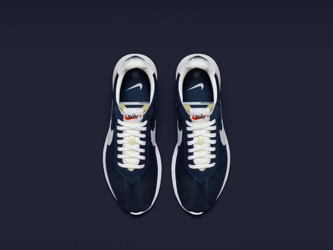 Nike Roshe LD 1000 x fragment