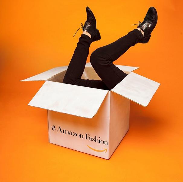 Amazon (アマゾン) がファッションブランドとのタイアップを多数計画