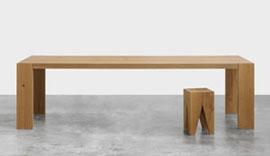 CIBONE Aoyama (シボネ青山) にて、ドイツの家具メーカー「e15」の最新作を展示・販売 - 設立者のフィリップ・マインツァーを囲んでレセプションパーティ・トークショーも開催