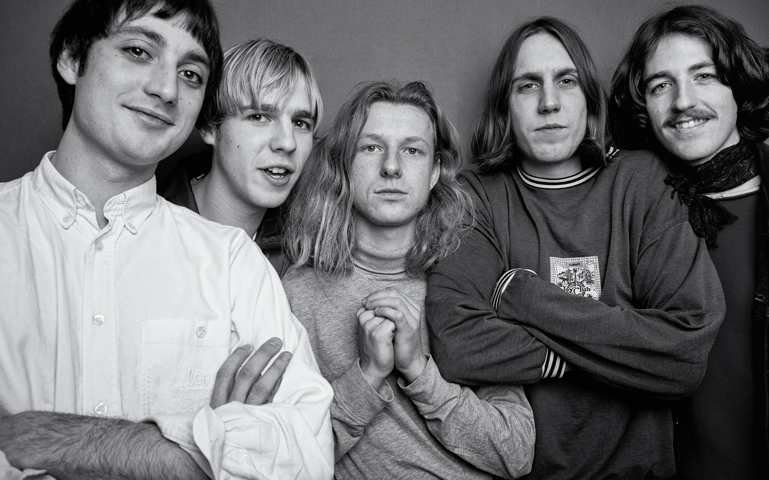 Interview with Parcels