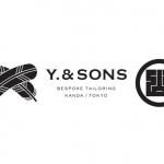 <!--:ja-->平林奈緒美、二村毅、佐々木一也ら豪華プロデューサー陣を迎え、やまとが初の男性向けきものテーラー Y. & SONS (ワイ&サンズ) を今春出店<!--:--><!--:en-->Yamato Launches New Men's Kimono Tailor 'Y. & SONS' in March<!--:-->