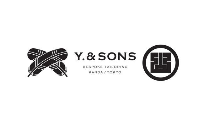 平林奈緒美、二村毅、佐々木一也ら豪華プロデューサー陣を迎え、やまとが初の男性向けきものテーラー Y. & SONS (ワイ&サンズ) を今春出店