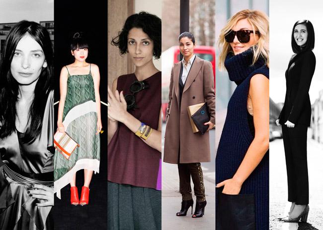 世界のトップインフルエンサー6人の目で、2015年秋冬ファッションウィークのハイライトをチェック。欧州オンラインショッピングサイトSTYLEBOP.com がソーシャルメディアプロジェクトを展開中