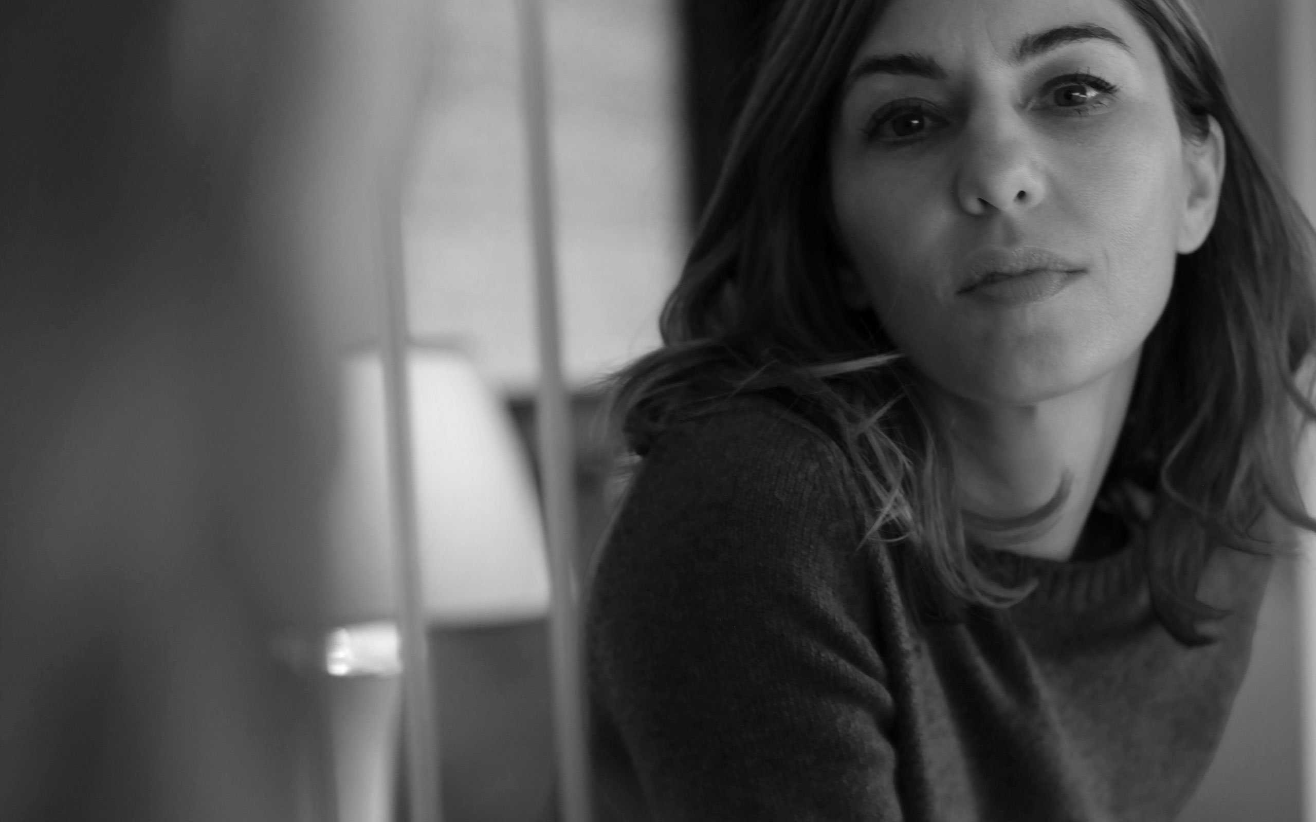 Interview with<br />Sofia Coppola