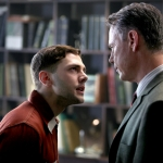 <!--:ja-->【試写会プレゼント】Xavier Dolan (グザヴィエ・ドラン) の出演作『エレファント・ソング』が、6月6日 (土) に公開決定<!--:--><!--:en-->Xavier Dolan-Fronted 'Elephant Song' To Be Released In June<!--:-->