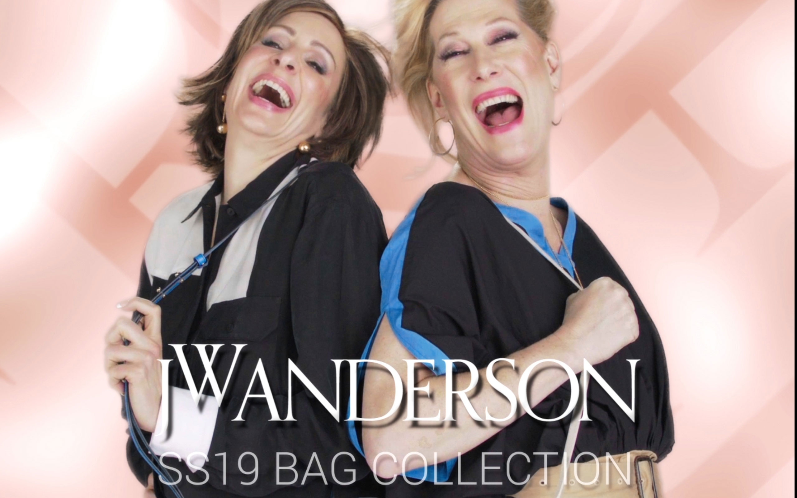 "JW ANDERSON Launches ""JWA-TV"" Starring Justin Vivian Bond"
