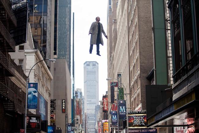 第87回アカデミー賞4冠作品『バードマン あるいは (無知がもたらす予期せぬ奇跡)』 が4月10日 (金) 公開