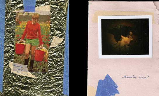 マルチメディアアーティスト JulianKlincewicz (ジュリアン・クリンスウィックス) の個展「Yum」がROCKETで開催