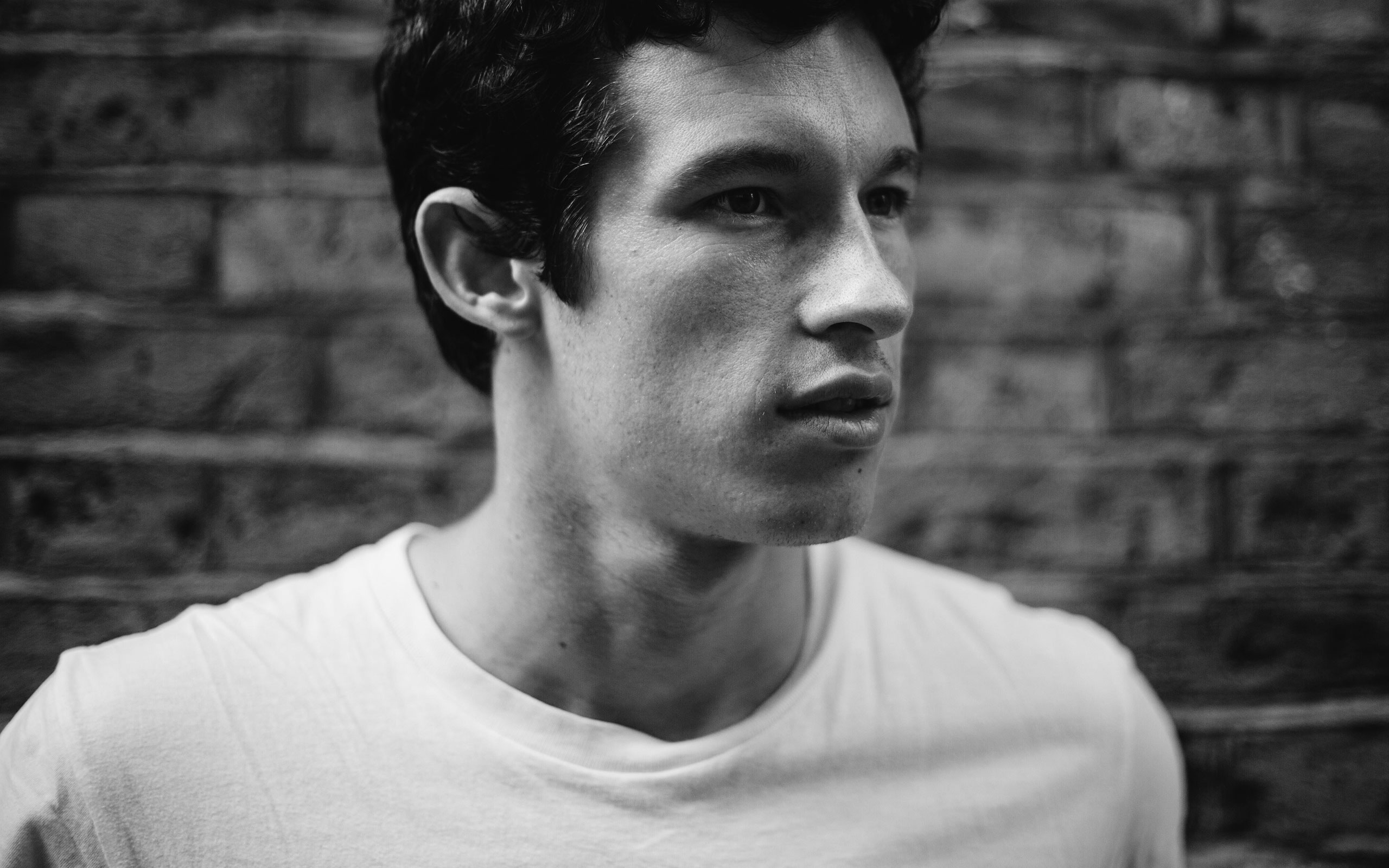 Interview with Callum Turner