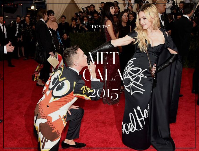 Round-Up Met Gala 2015-The Red Carpet Queen Of The Year