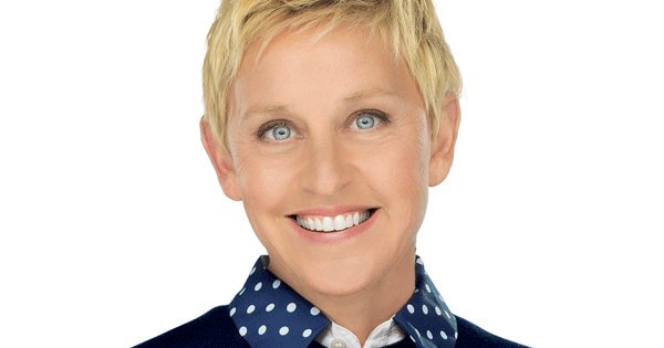 アメリカの国民的テレビ司会者 Ellen DeGeneres (エレン・デジェネレス) が、GapKids (ギャップ・キッズ) とコラボ。