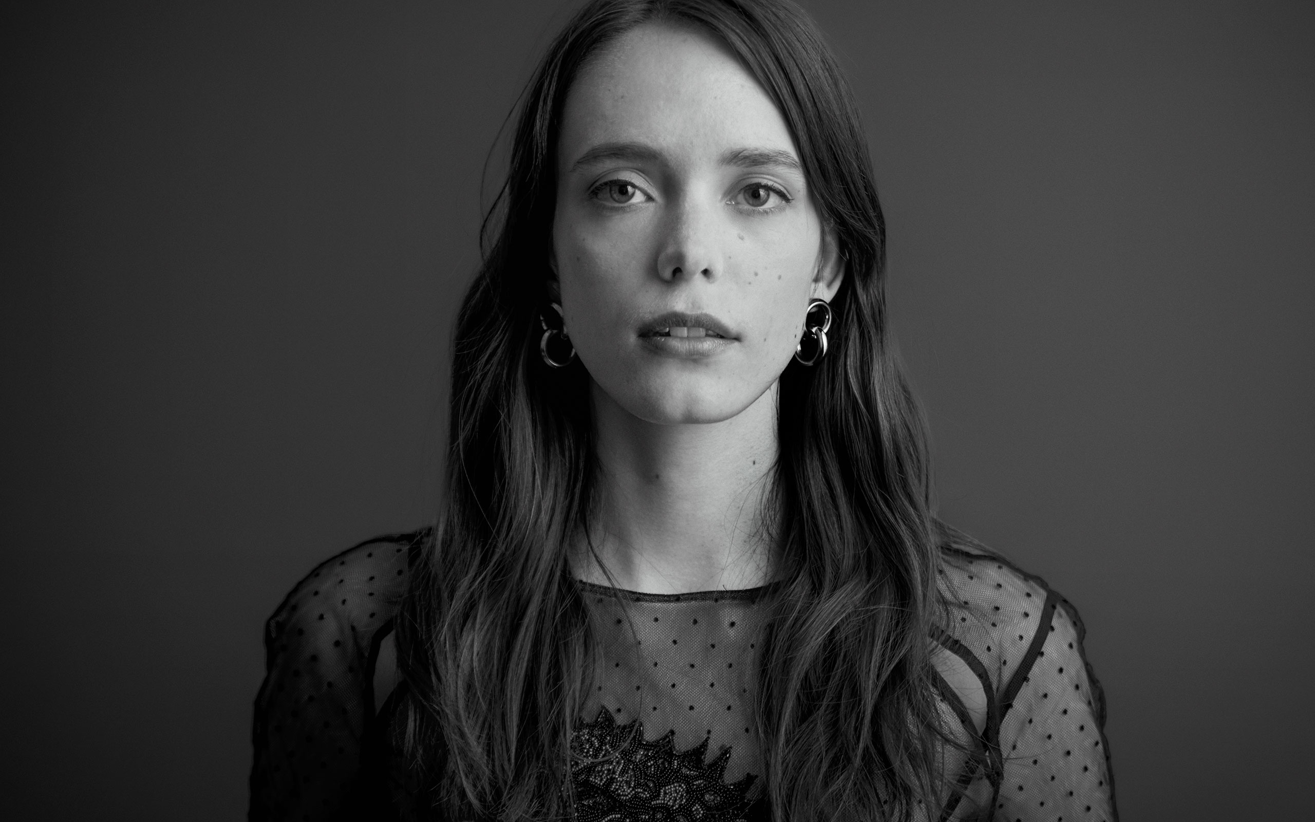Interview with Stacy Martin