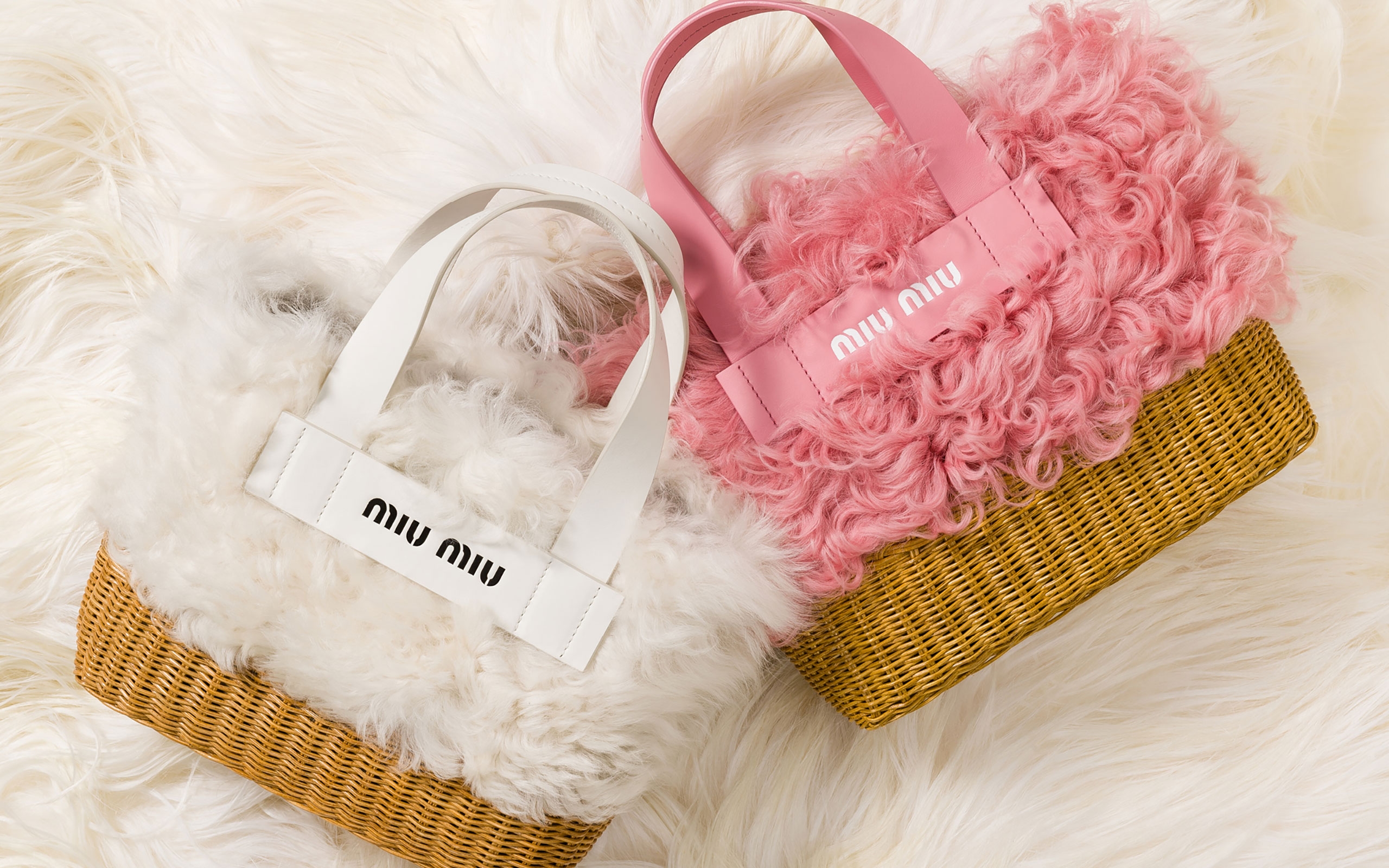 MIU MIU Opens Its Pop-Up Store In Osaka