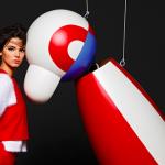 <!--:ja-->Sophie Taeuber-Arp (ソフィー・トイバー=アルプ) へオマージュを捧げた Fendi (フェンディ) 2015-16年秋冬キャンペーンが公開<!--:--><!--:en-->Karl Lagerfeld Art-ifies Fendi 2015-16 Fall Winter Campaign<!--:-->