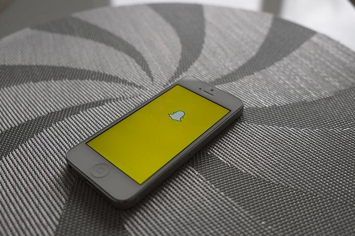 米メディア大手ハースト社が『Snapchat』と提携、極秘プロジェクトを始動