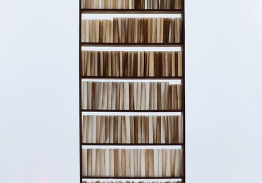 「本」をテーマにした企画展が、恵比寿の MA2 Gallery にて開催中