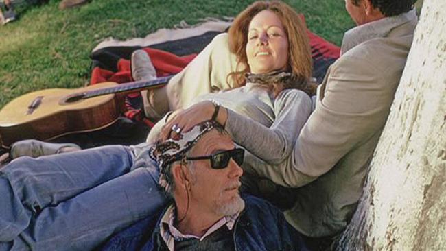 © 2005-2015 El Dorado Pr... バイオレンス映画の巨匠サム・ペキンパーの