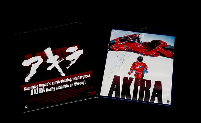 ハリウッド版『AKIRA』三部作をクリストファー・ノーラン監督が手掛けるとの噂が浮上