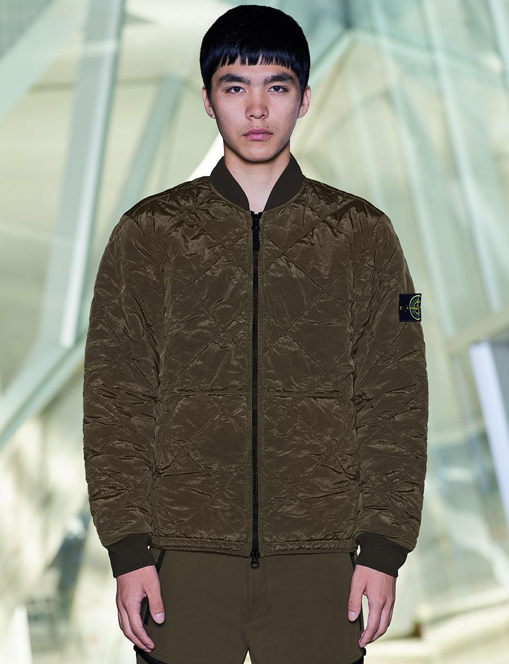 ジャケット ¥110,000