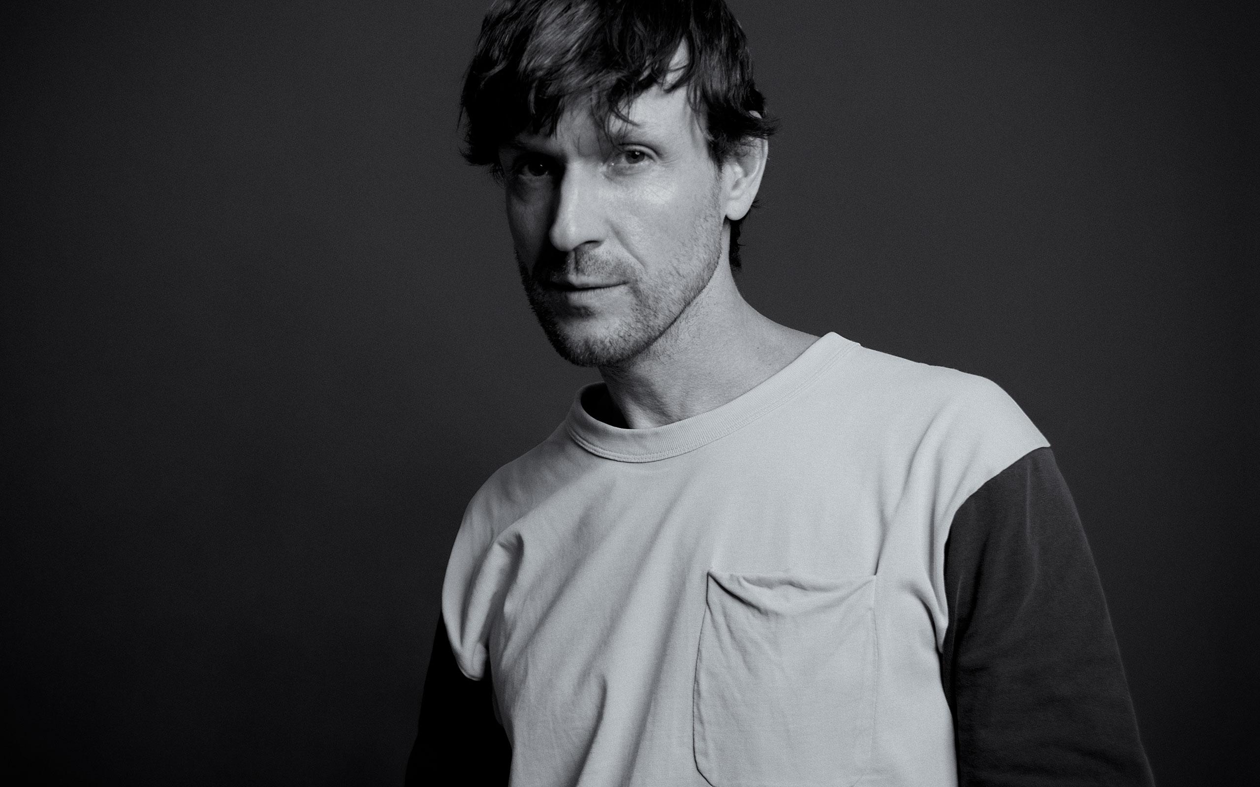 不器用に、だけども素直に。世界を愛するデザイナー Bernhard Willhelm (ベルンハルト・ウィルヘルム) インタビュー