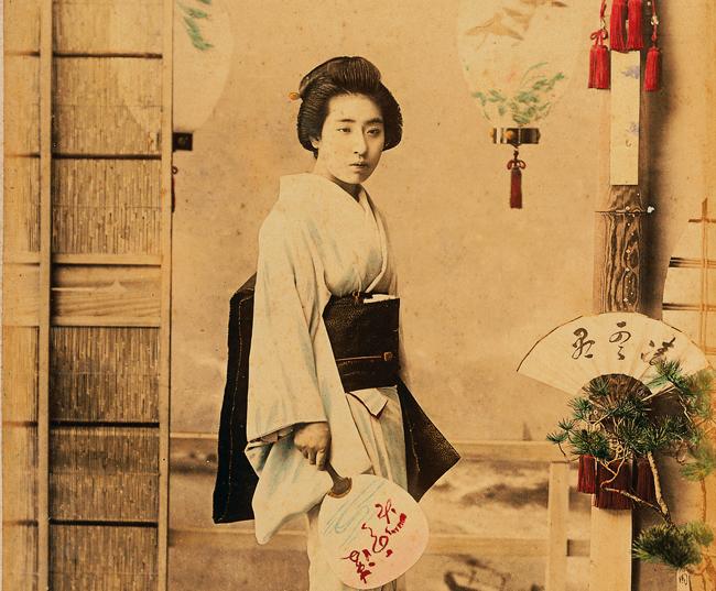 浮世絵と写真の関係を探る「浮世絵から写真へー視覚の文明開化ー」展が開催
