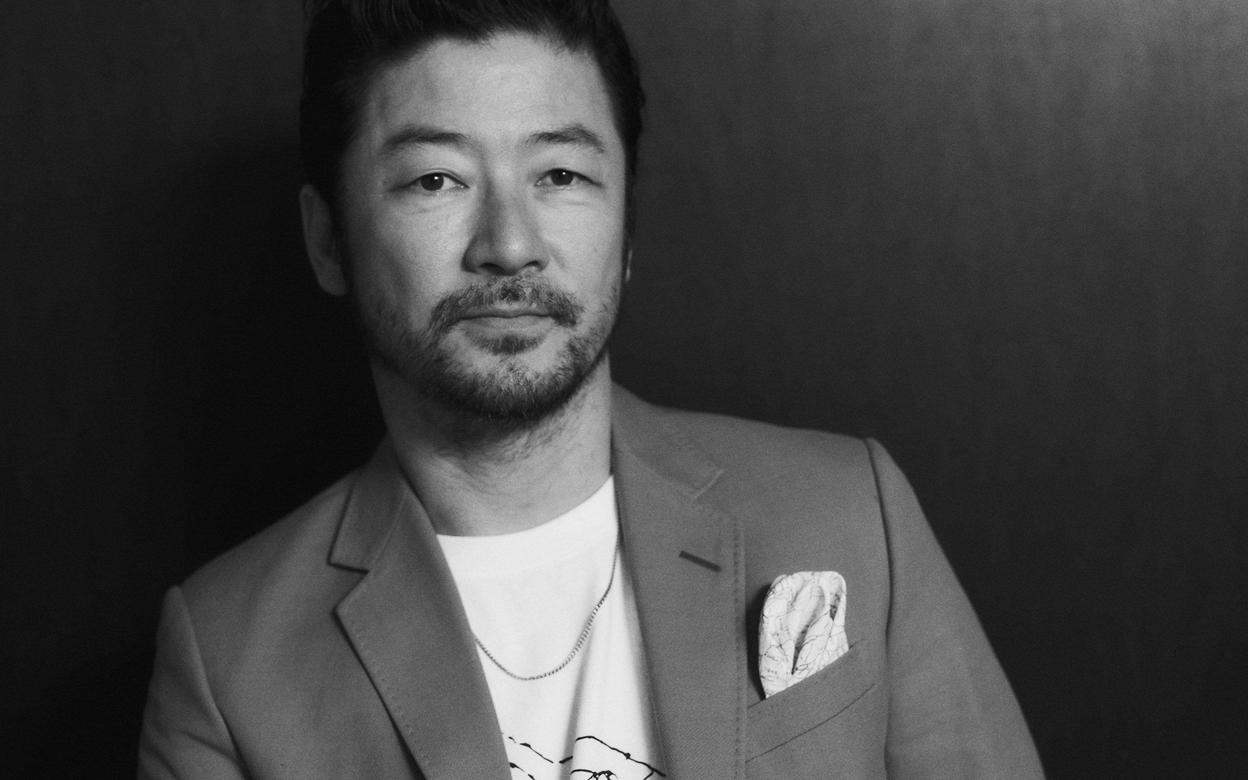 Interview with Tadanobu Asano