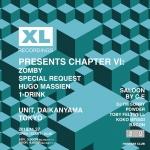 XL Recordings (XL レコーディングス) のクラブイベントが東京・代官山で開催