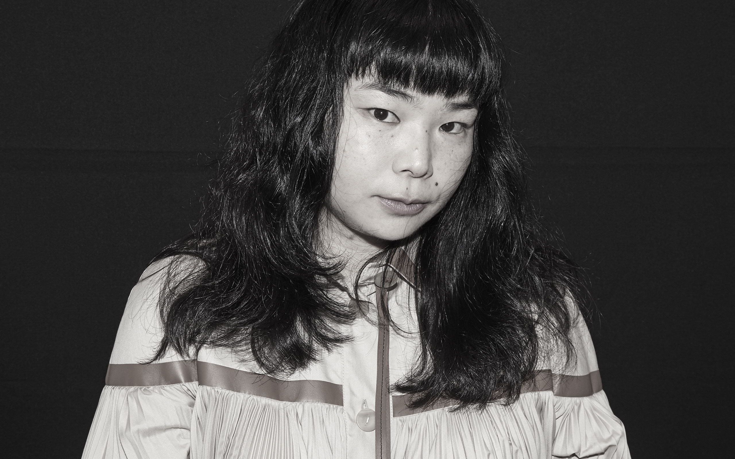 Interview with fumiko imano