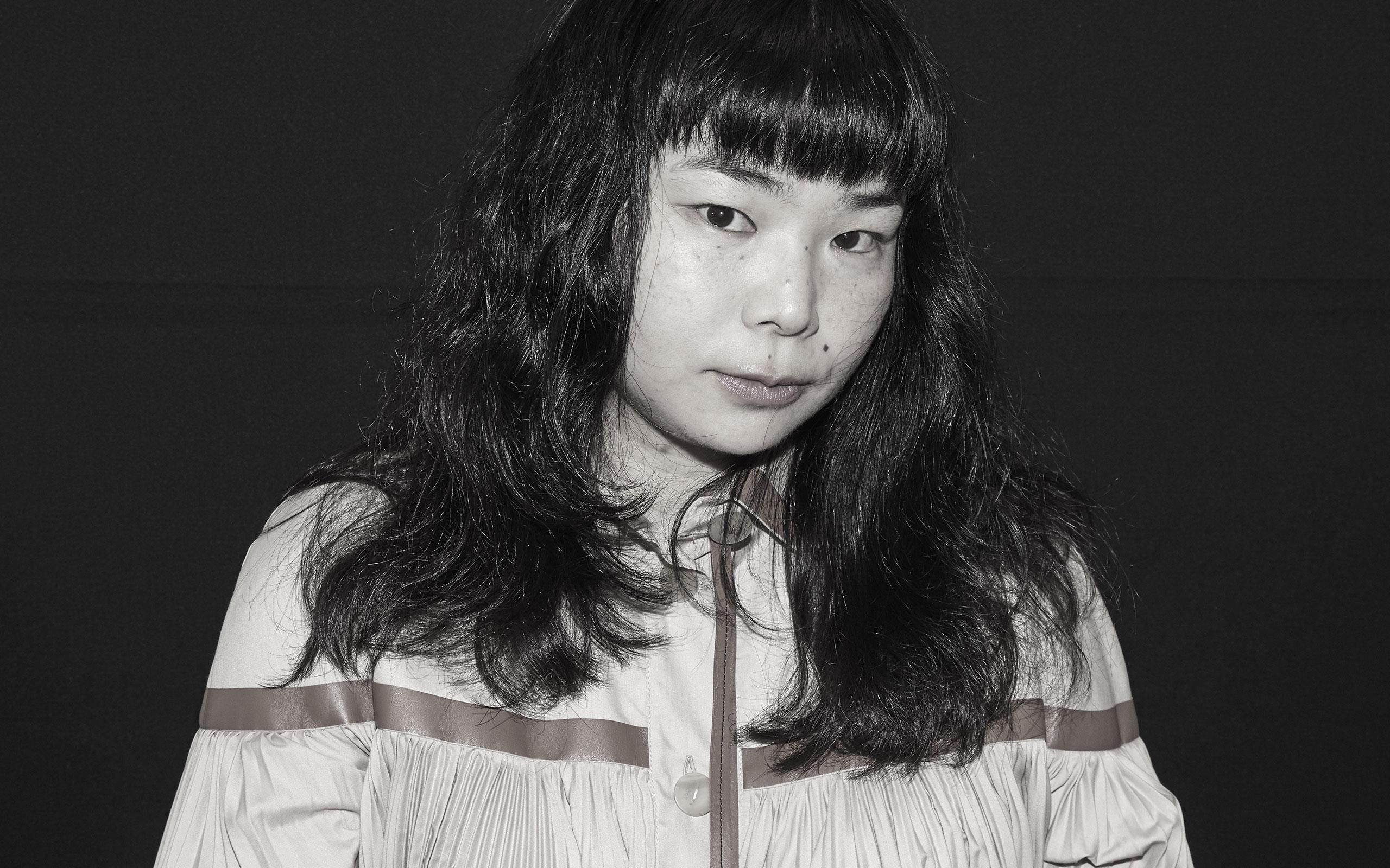 孤高のアーティスト、fumiko imano (イマノ フミコ) インタビュー