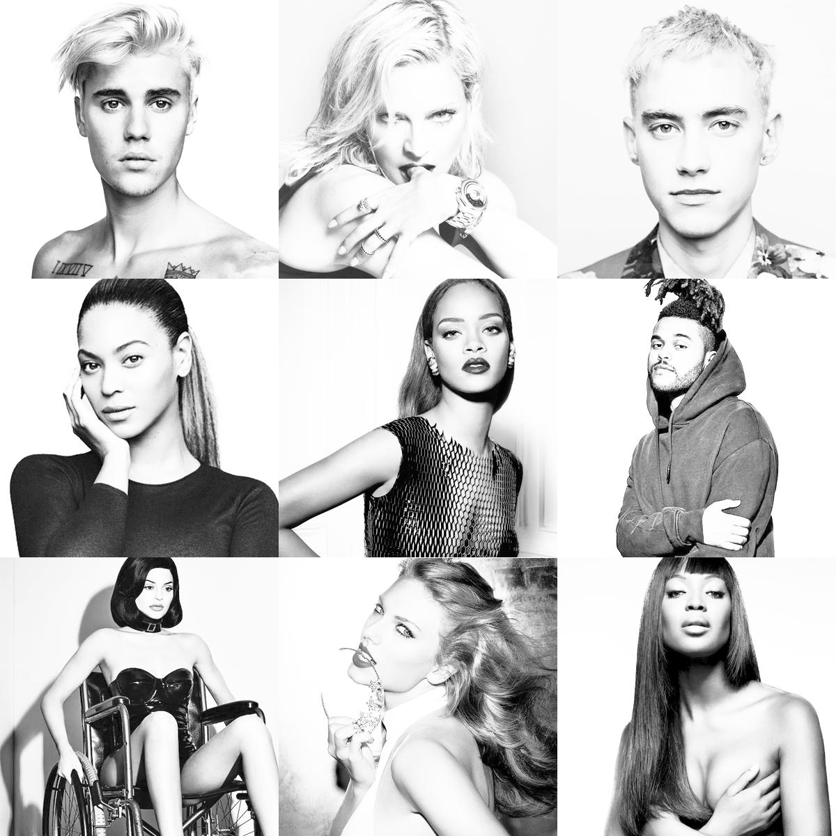 セレブリティ・ウォッチャーが選ぶ、2015年最も世間を騒がせたファッションセレブリティ10人