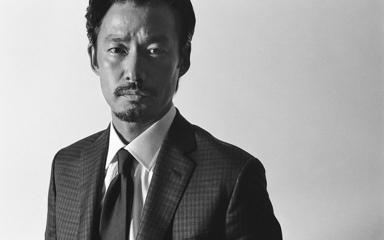 【インタビュー】俳優・竹野内豊 (たけのうちゆたか)