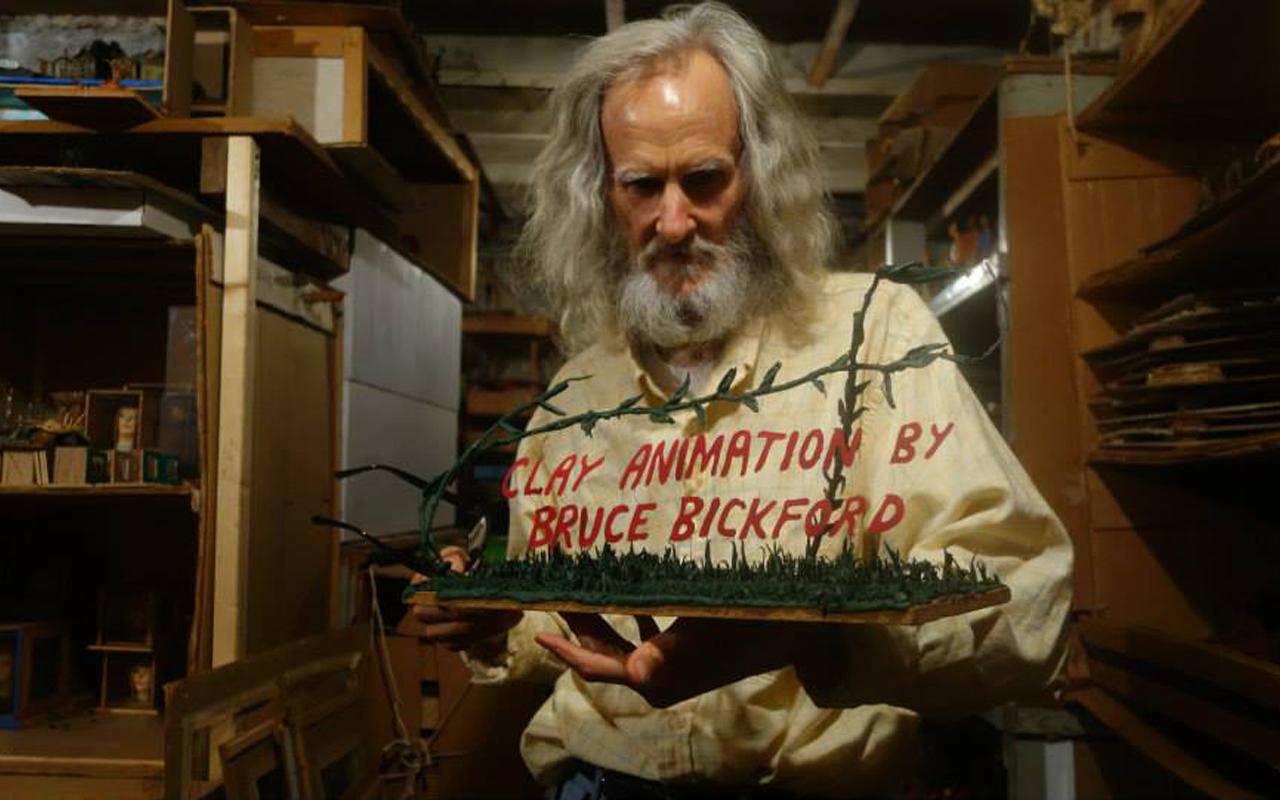 宇川直宏(DOMMUNE)キュレーション!日本の超強力アーティストが、ブルース・ビックフォード作品に捧げる演奏を行う2夜