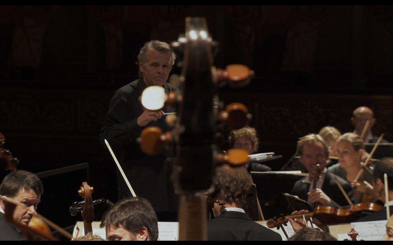 世界最高峰のオランダ王立オーケストラRCO初公式記録映画『ロイヤル・コンセルトヘボウ オーケストラがやって来る』が公開