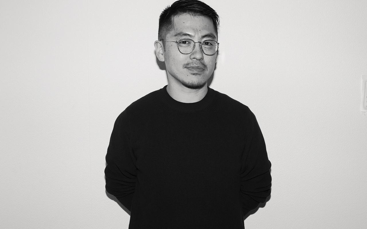 【インタビュー】アートディレクター・前田晃伸 (まえだ・あきのぶ)