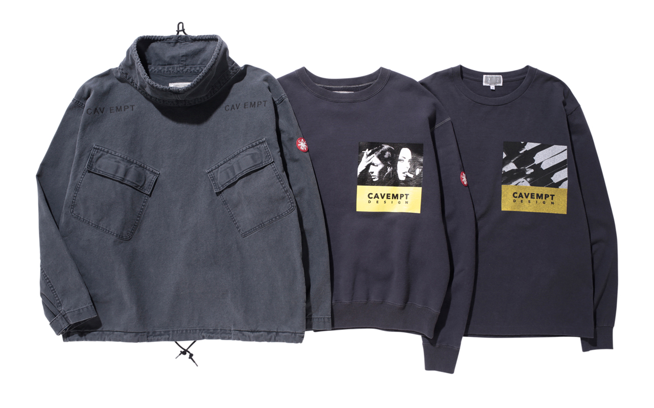 C.E x BEAUTY&YOUTH UNITED ARROWS の別注アイテムが発売