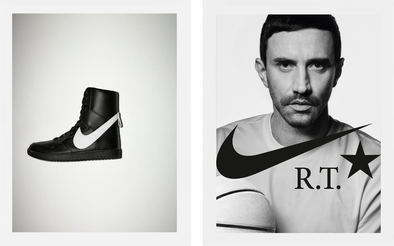 NikeLab (ナイキラボ) と Riccardo Tisci (リカルド・ティッシ) 待望のコラボレーション第2弾は Nike Dunk (ナイキ・ダンク)