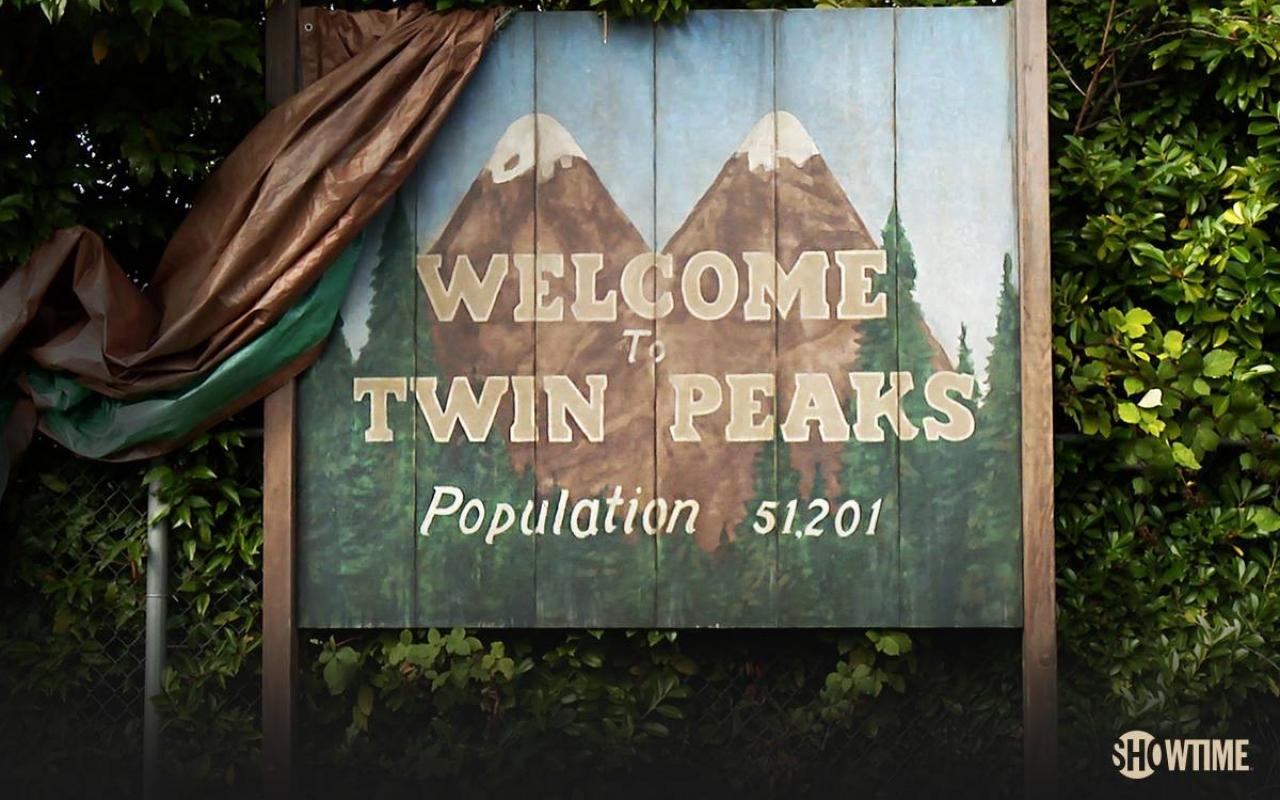 David Lynch (デヴィッド・リンチ) による『Twin Peaks (ツイン・ピークス)』の新シリーズに出演するキャストの全リストが公開