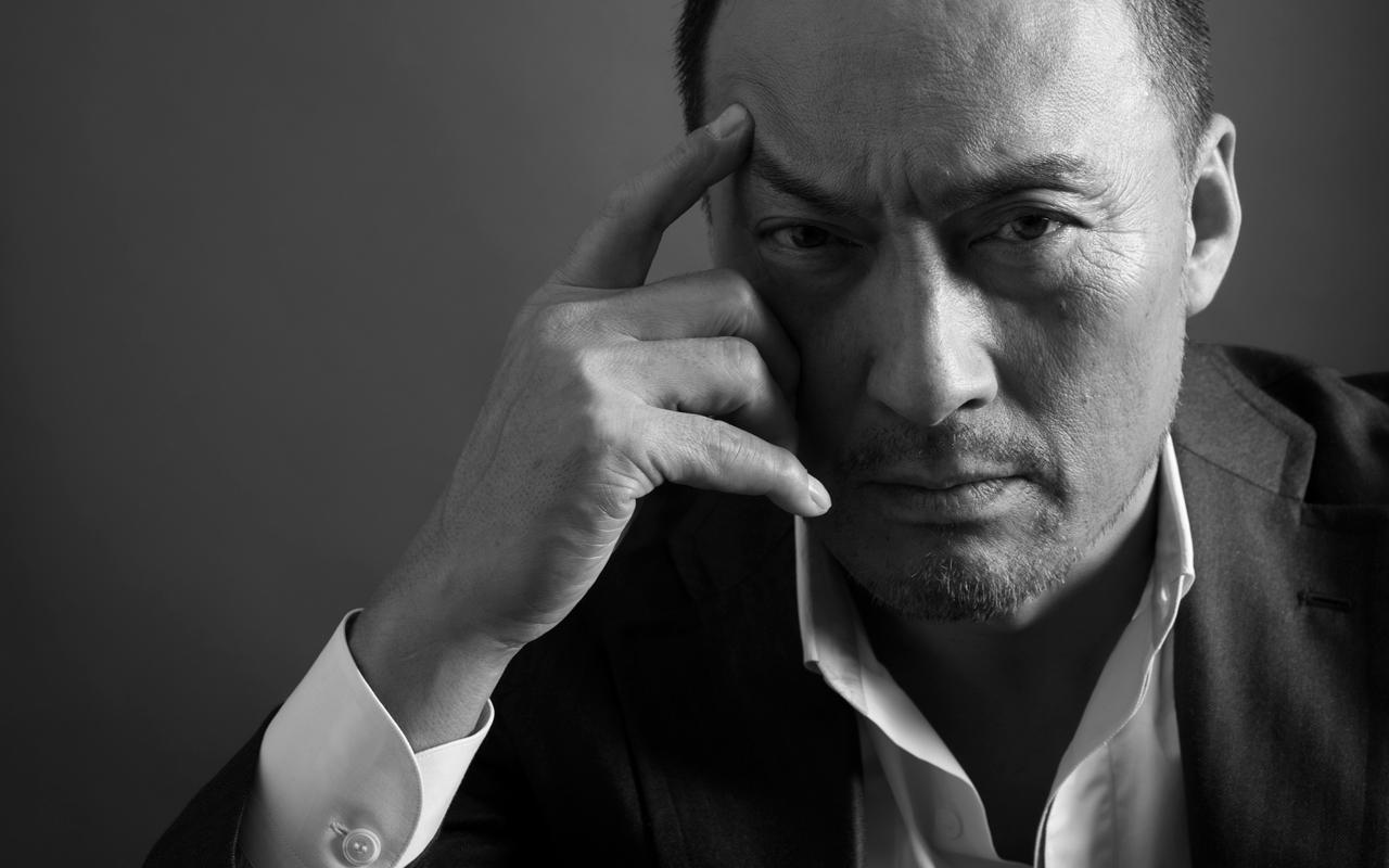 【インタビュー】渡辺謙が語る、俳優としての信念と適当さ
