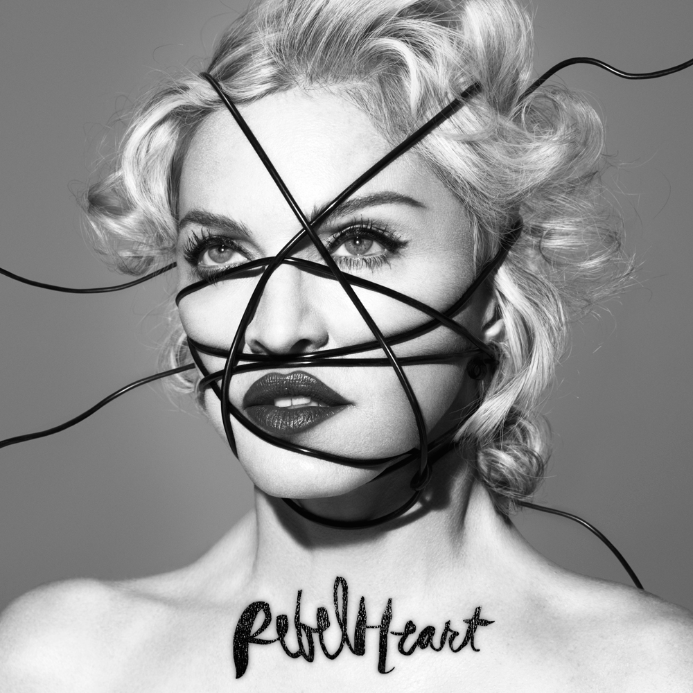 Madonna 'Rebel Heart' | Photography: Mert Alas & Marcus Piggott