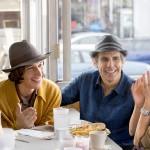 【試写会プレゼント】ノア・バームバック監督の最新作『ヤング・アダルト・ニューヨーク』が7月に公開